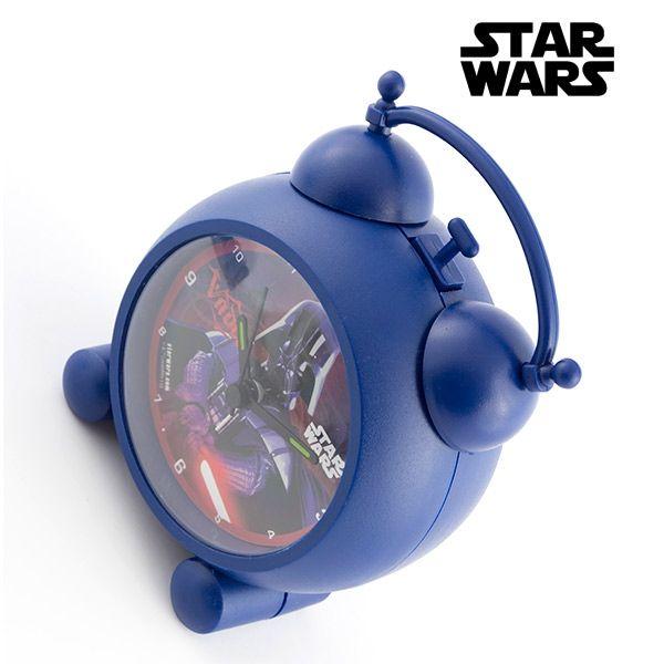 Star Wars-Väckarklocka