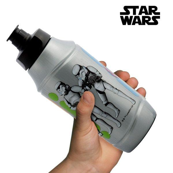 Star Wars Rebels-plastflaska