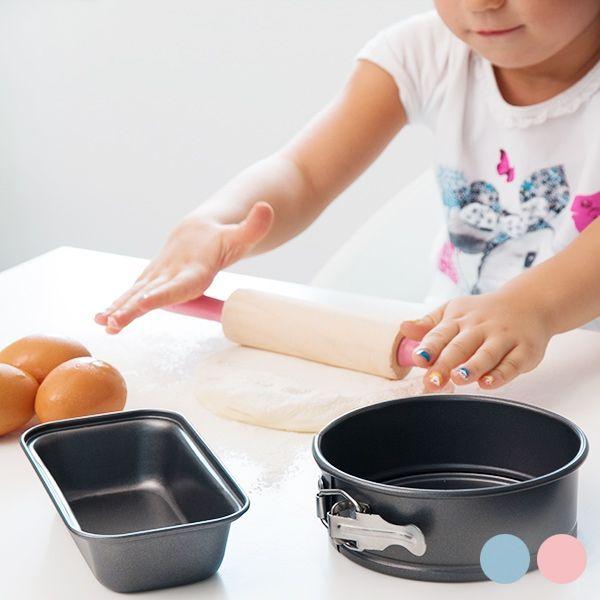 Bakningsleksakerna för barn!