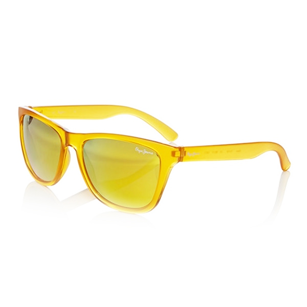 Unisexsolglasögon PJ7197C355