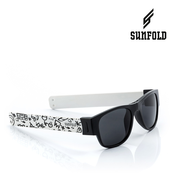 Hoprullningsbara-solglasögon ST2