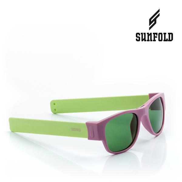 Hoprullningsbara solglasögon PA6