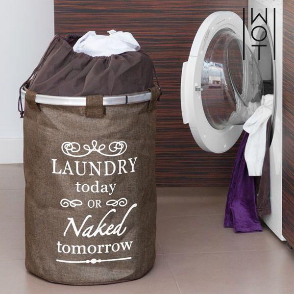 Tvättkassen Vintage