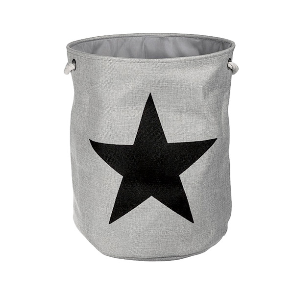 Tvättkassen Black Star