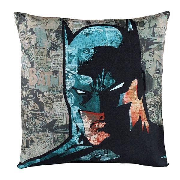 set-med-filt-och-kudde-batman