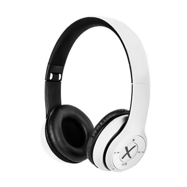 Bluetooth Hörlurar Ref. 101424 mSD | Vit