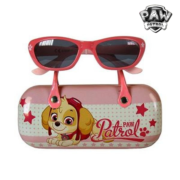 CHILDREN'S SUNGLASSES WITH THE PAW PATROL 769 CASE