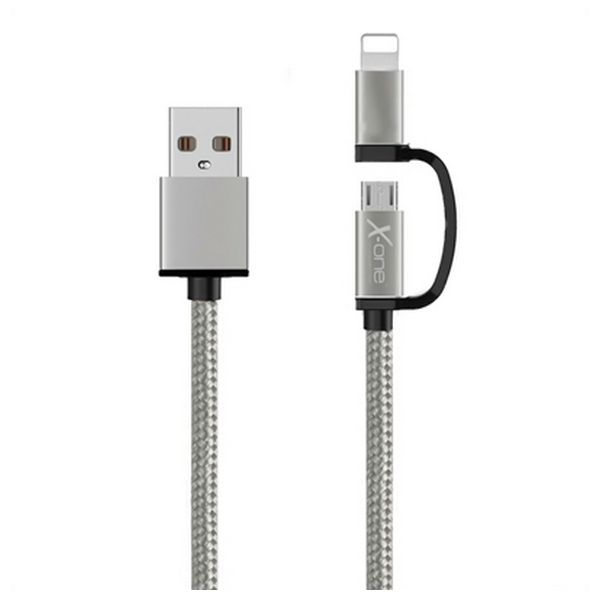 USB-kabel till iPad/iPhone Ref. 101127