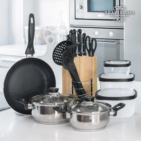 Köksset Bravissima Kitchen