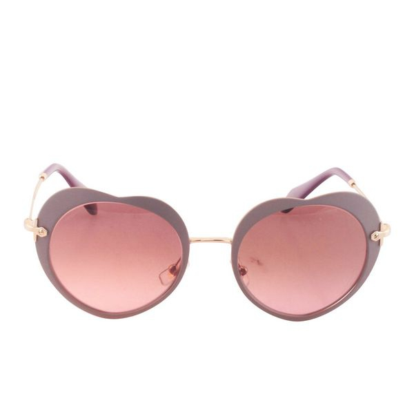 Damsolglasögon Miu Miu 9188