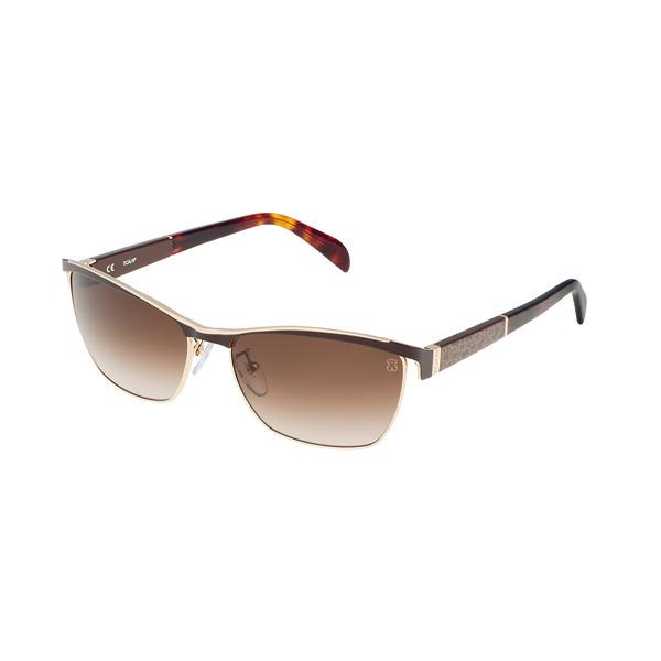 Damsolglasögon Tous STO309-590F10