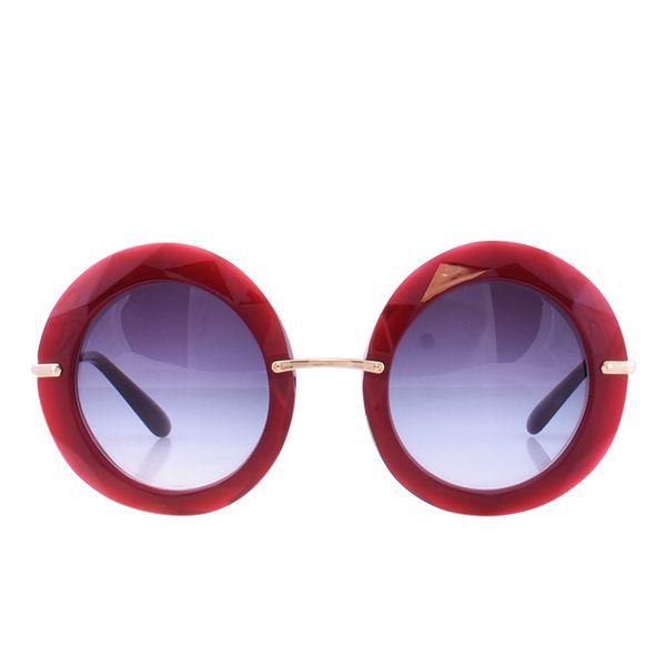 Damsolglasögon D&G 4069