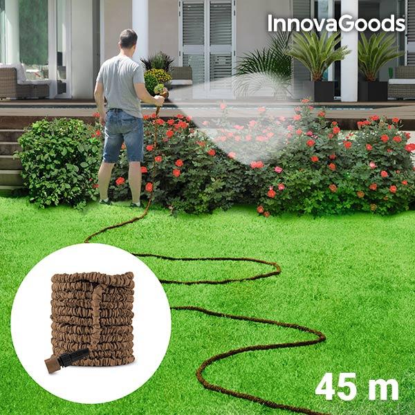 expanderbar trädgårdsslang 45 m InnovaGoods Home Garden