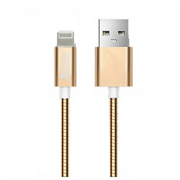 2st USB-kabel till iPad/iPhone