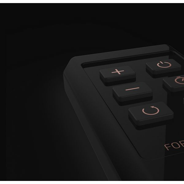 bordsflakt-cecotec-forcesilence-smartextreme-28-w