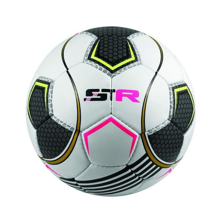 Fotboll Svart