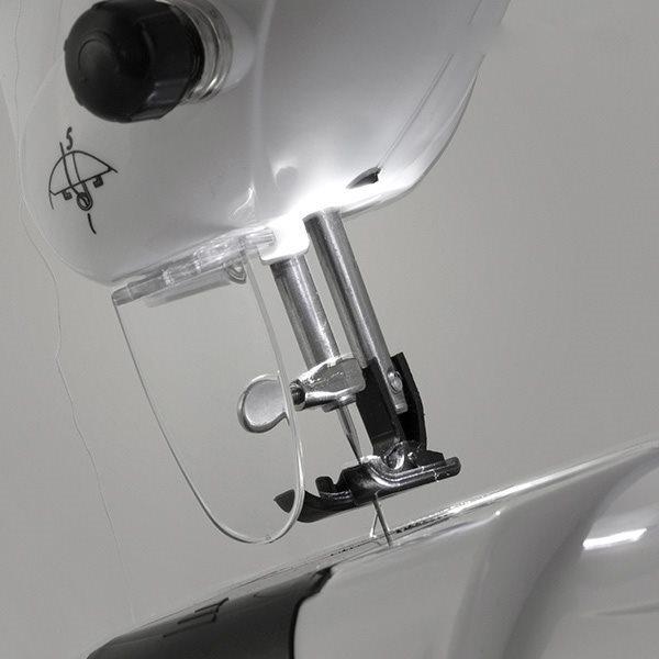 kompakt-symaskin