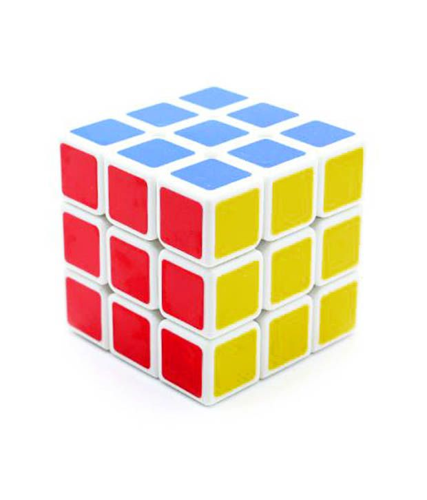 3x3x3-kub
