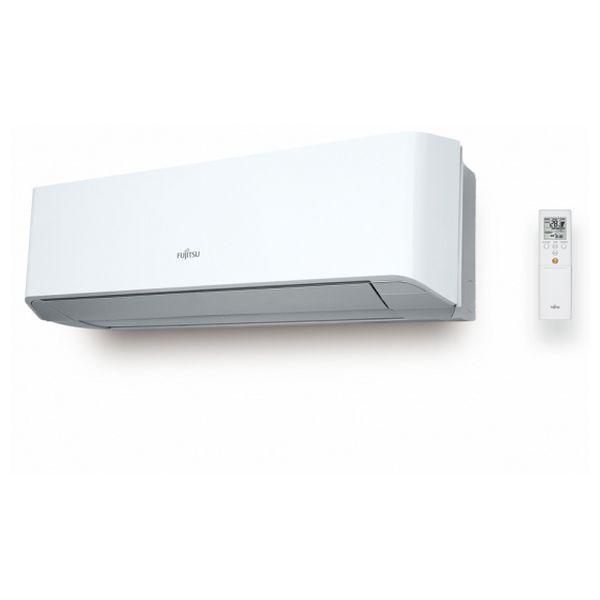 Luftkonditionering Fujitsu Split 1x1 A++ Kall + varm