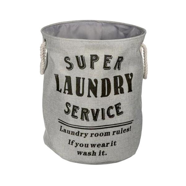 (4st) Tvättkassen Super Laundry (4st)