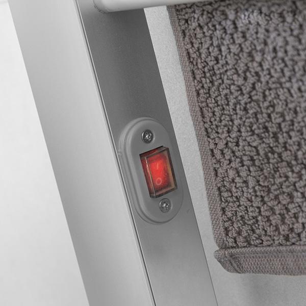 elektrisk-handdukstork