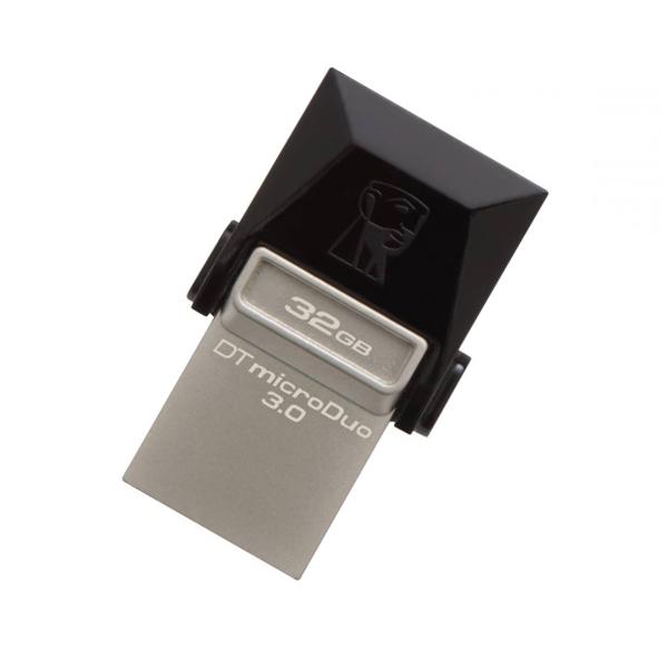 USB-minne och Micro-USB Kingston 32 GB USB 3.0