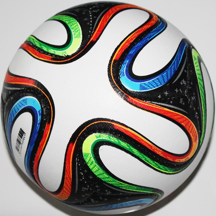 VM 2014 fotboll Design