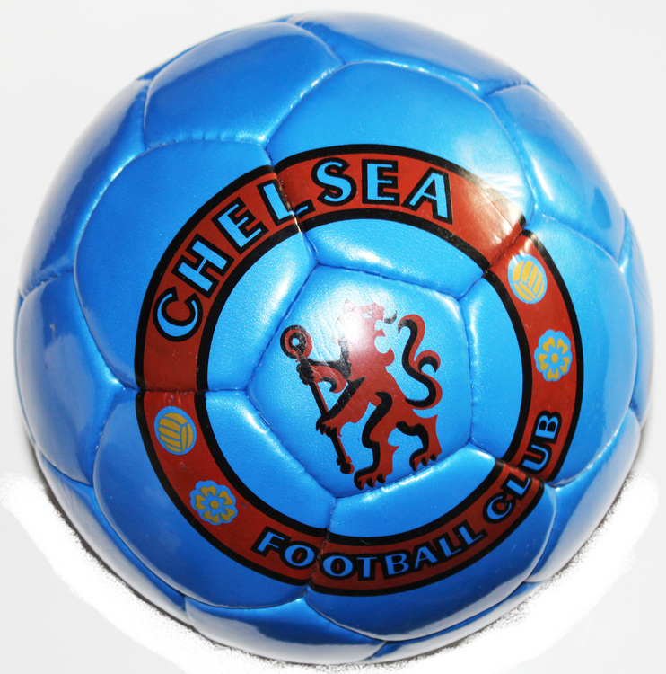 chelsea-fotboll