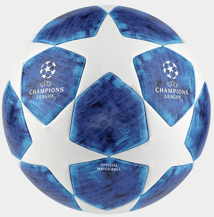 Champion League Hög Kvalitet Match Boll