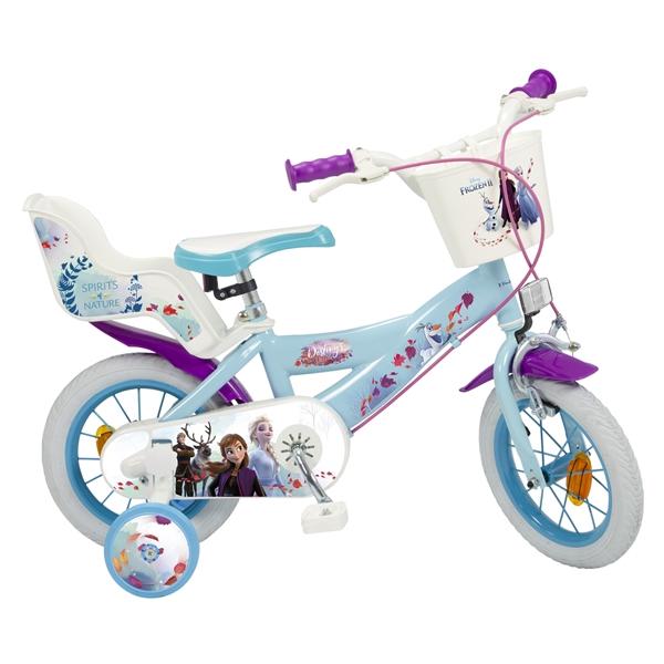 barncykel-frozen-12-ljusbla