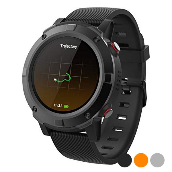 "Smartklocka Denver Electronics SW-660 1,3"" AMOLED GPS 500 mAh"
