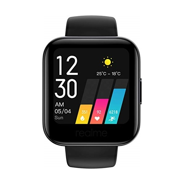 Smartklocka Realme Watch 161 1,4""