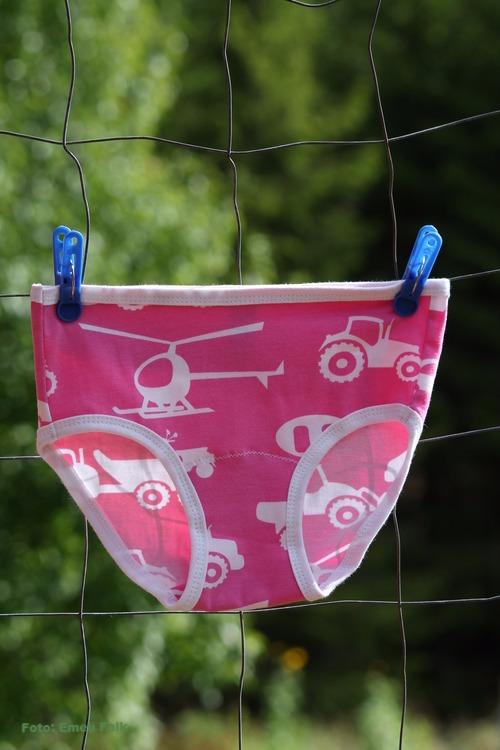 Unisex underkläder, fordon