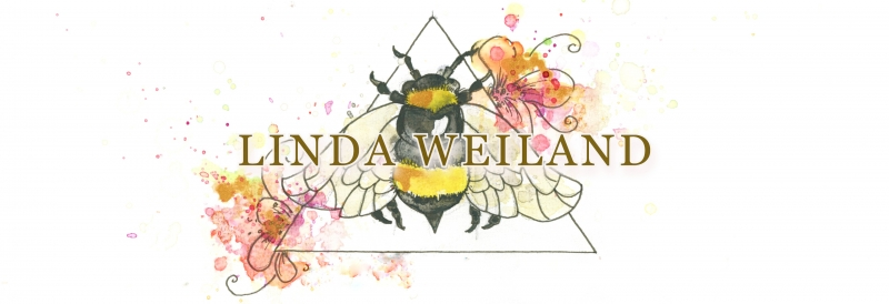 Linda Elesif Victoria Weiland