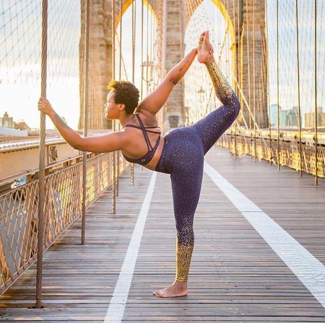 Januari i Svettigashoppen: NYC, Yogagames & nya äventyr!