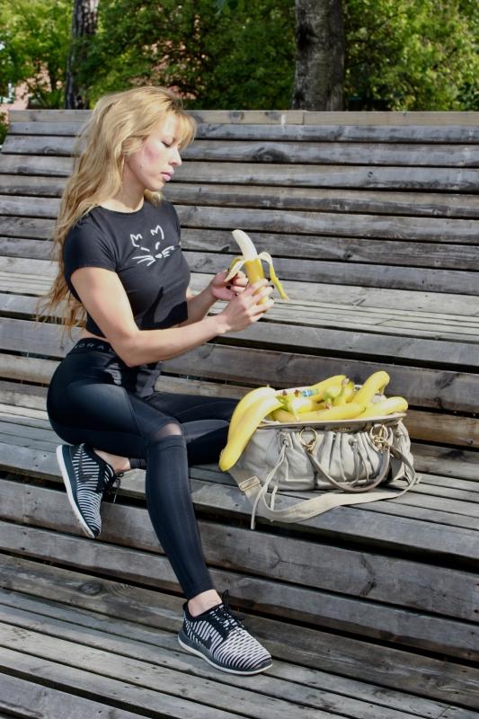Aktiv och fashionabel i Koral activewear!