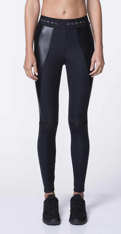 Koral Slit leggings