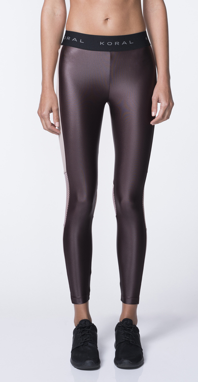 Koral Emblem leggings