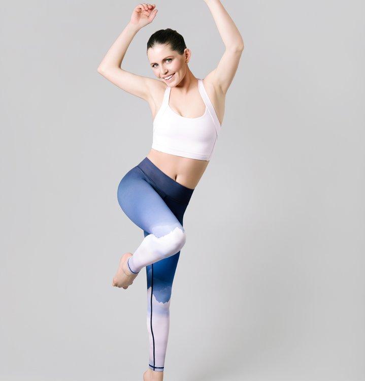 Vie active, Rockell 7/8 leggings ascent