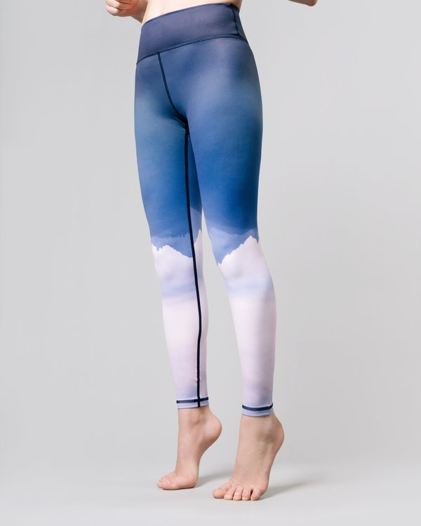 Vie active, Rockell 7/8 leggings ascent