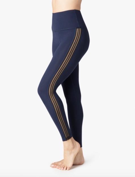 Beyond yoga, Sheer illusion leggings