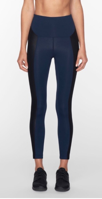 Koral activewear, Clementine high rise leggings
