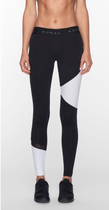 Koral activewear, Glacier leggings