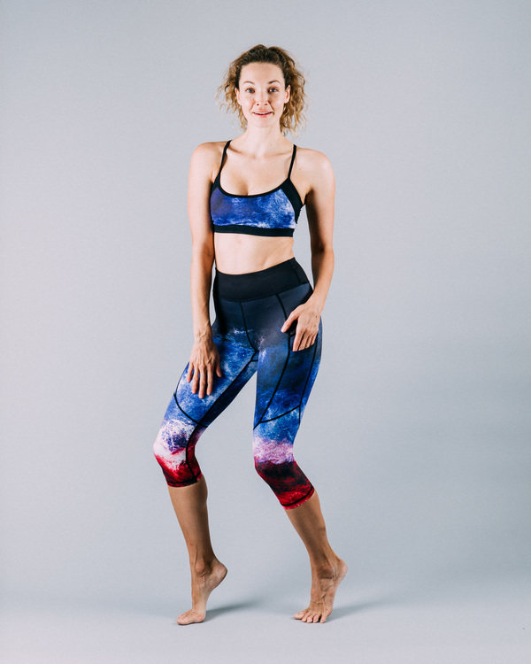 Vie active, Sage sport bra