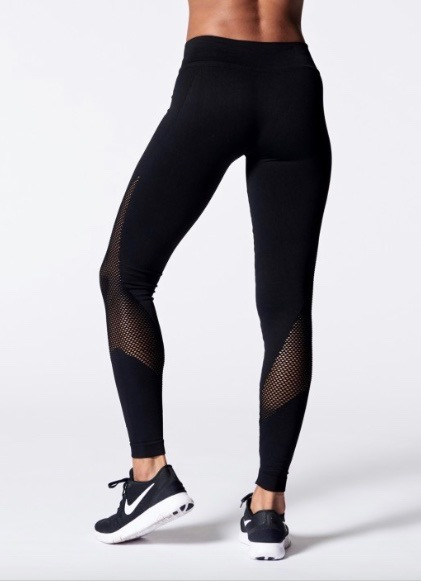 NUX, Network legging Black
