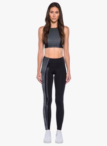 Koral, Teazer high-rise leggings