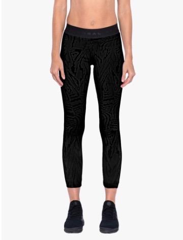 Koral activewear, Knockout leggings Black