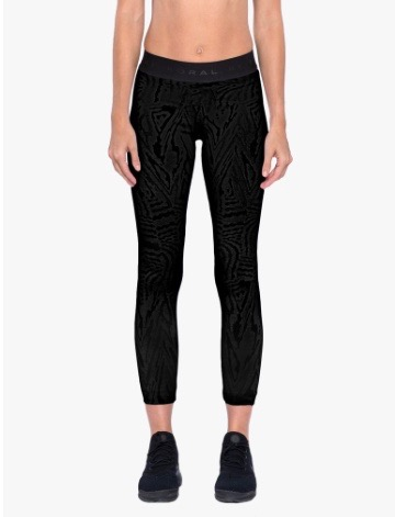 Koral activewear, Knockout leggings Black