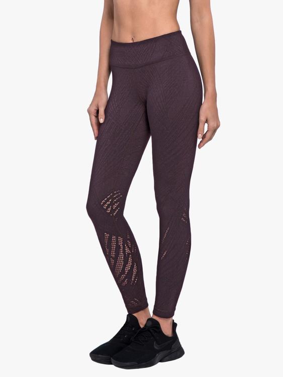 Koral activewear, Drive High-rise leggings Plum