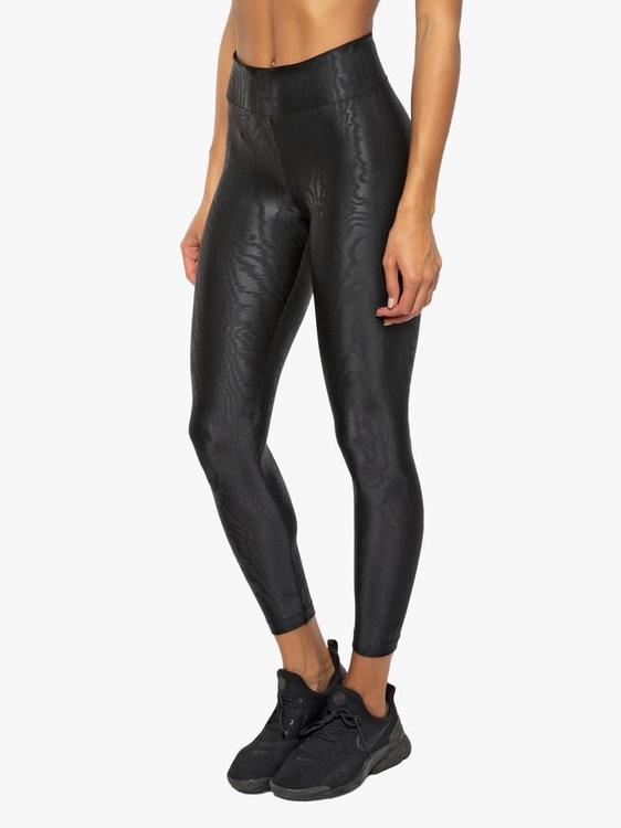 Koral activewear, Nighttime High Rise Cropped leggings